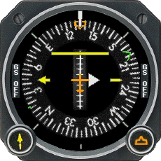 Horizontal Situation Indicator. All about airplanes