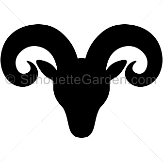 Ram clipart ram face. Pin by muse printables