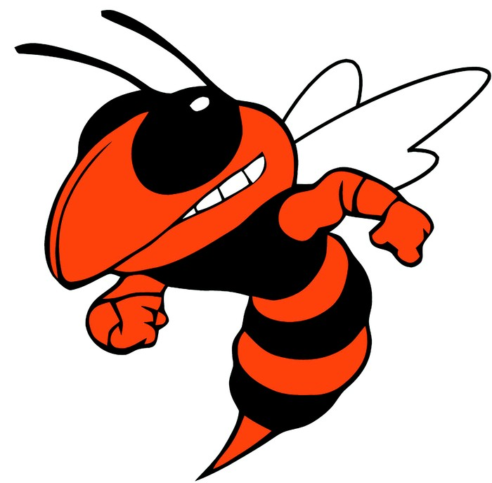 Hornet clipart hawley. Blast smore newsletters for