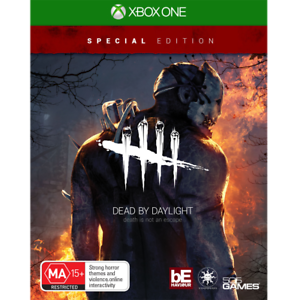 Horror games png. Dead by daylight free