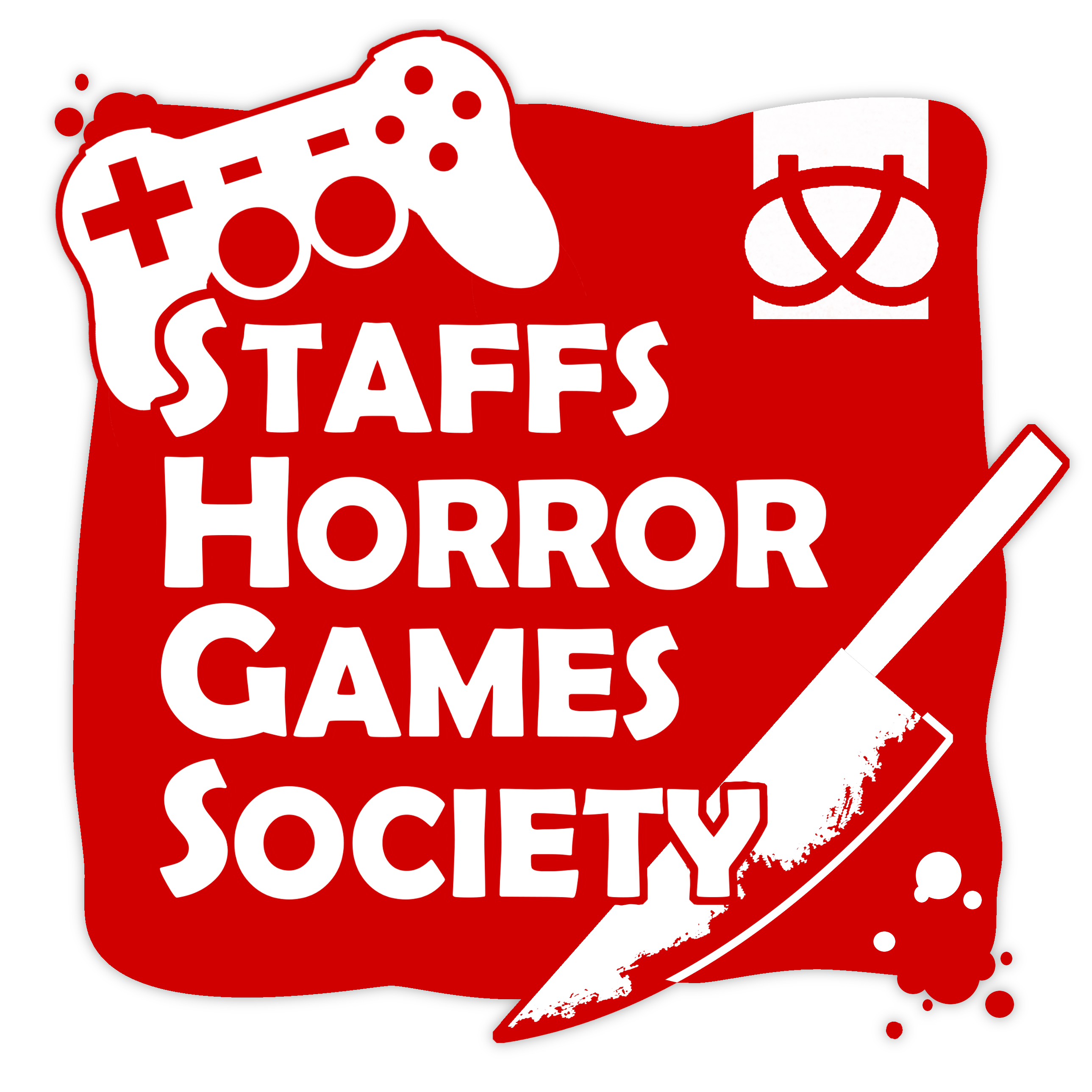 Horror games png. Society