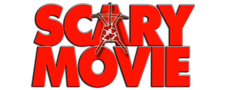 Horror movie png. Scary logo transparent stickpng