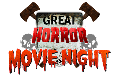Horror movie png. Great night series at
