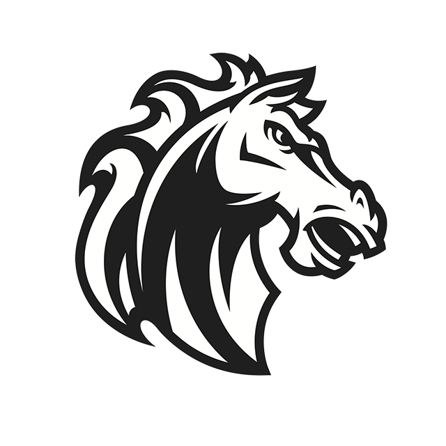 Horse clip art mustang. Png images transparent free