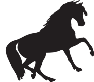 Horse clip art mustang. Free cliparts download on
