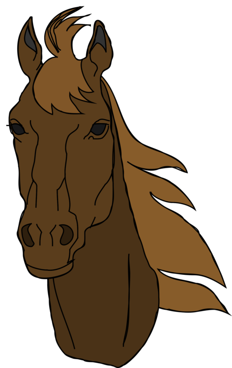 Horse head mask png. Computer icons drawing free