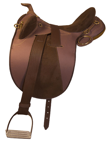 horse saddle png