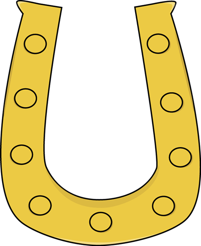 Horseshoe clipart horseshoe tournament. Clip art vector free