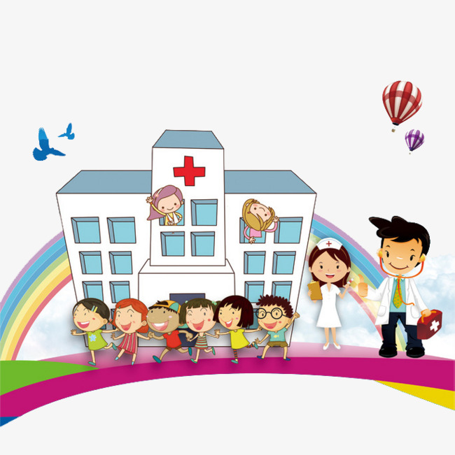 Hospital clipart pediatric hospital. Maternity and child care