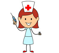 Hospital clipart tray. Search results for nurse