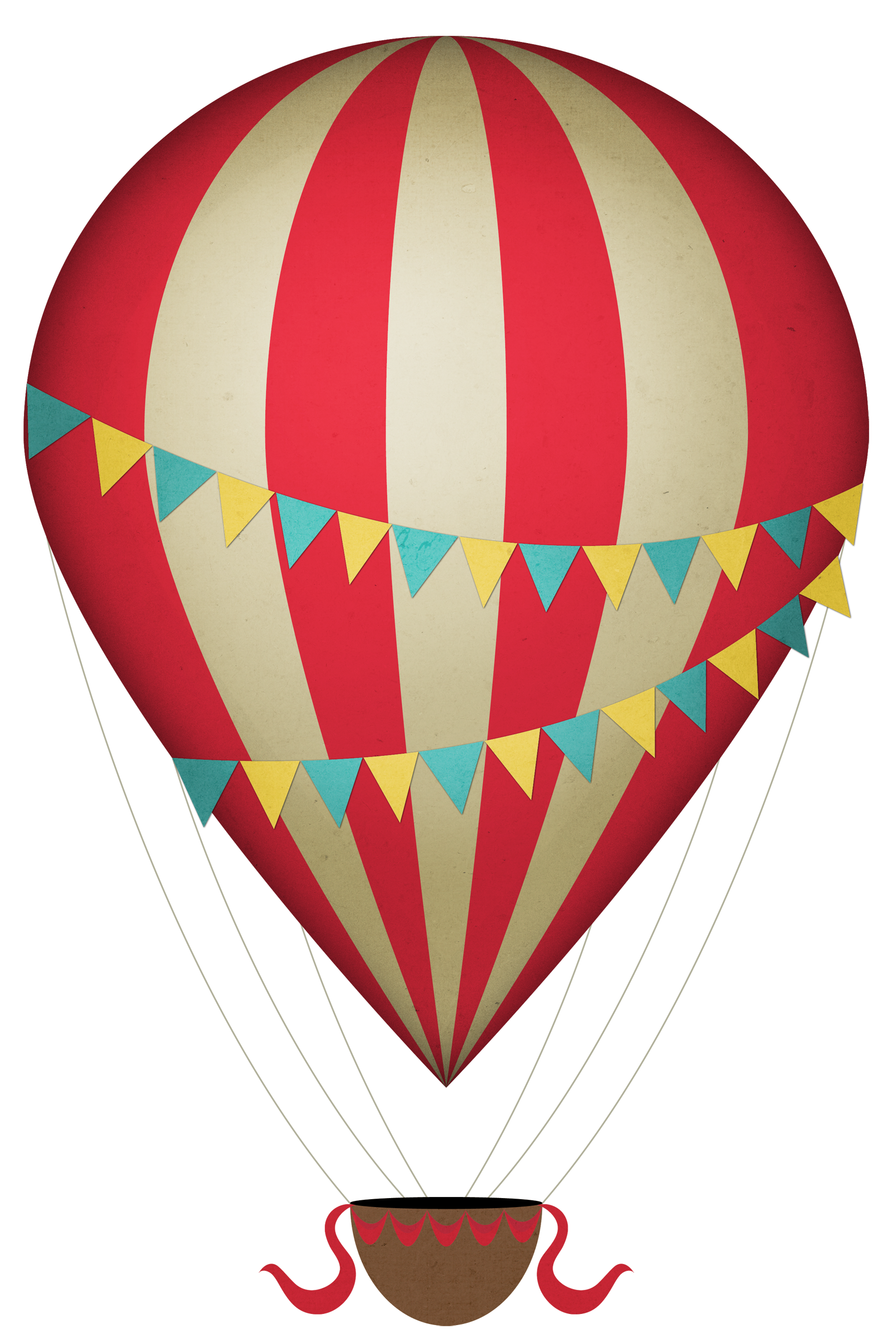 Hot air balloon clipart png. Vintage up inspiration vintagehotairballoonclipart