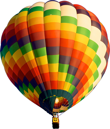 Hot air balloon .png. Png images free pngs
