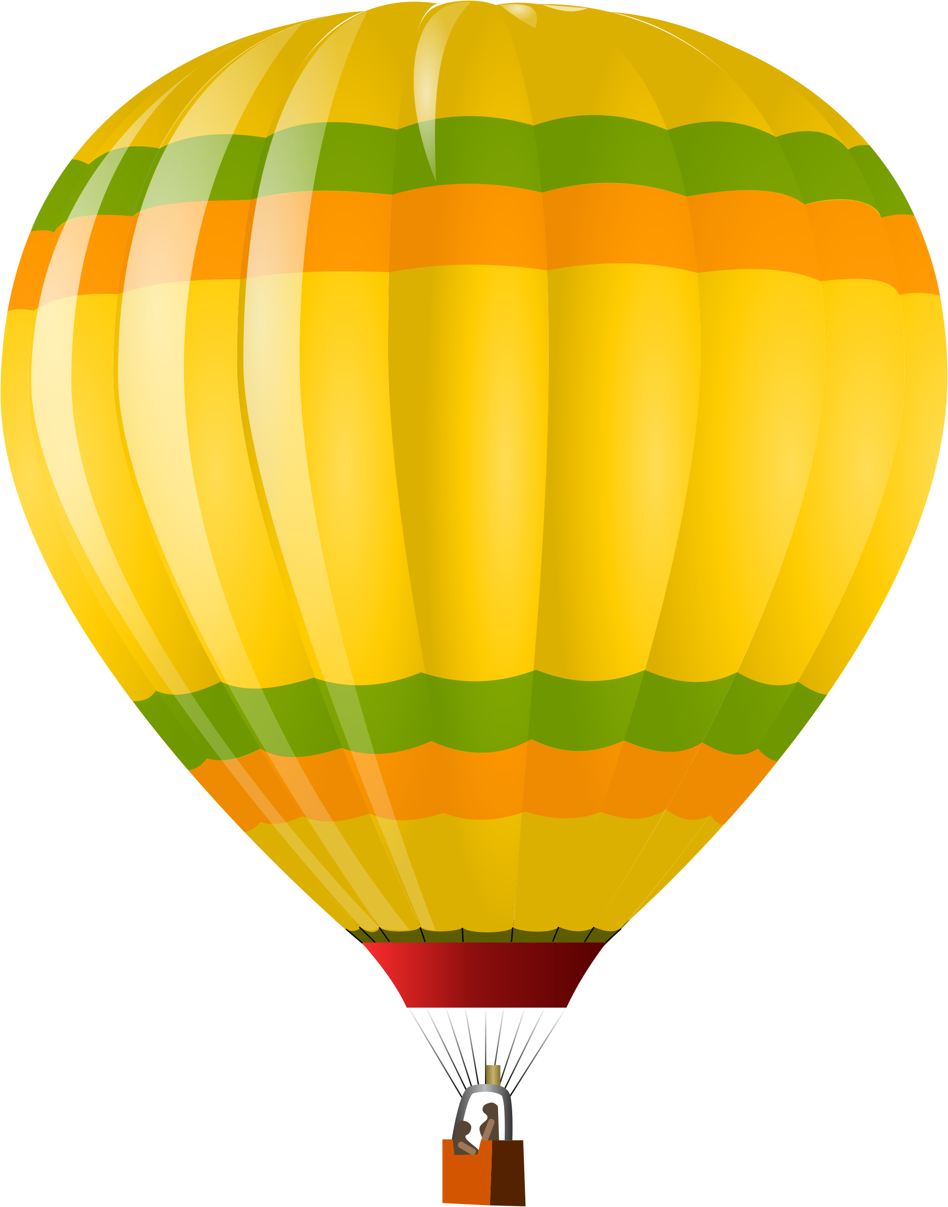 Hot air balloon png transparent background. Hd free icons and