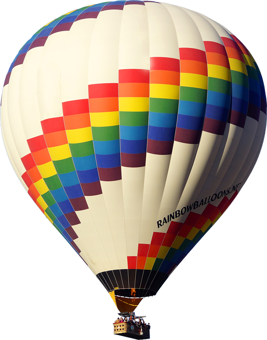 Hot air balloon png transparent background. Images free download