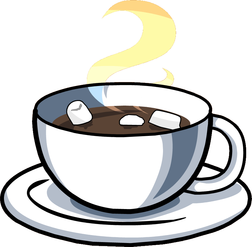 Image chocolate cup cutout. Hot coco png royalty free download