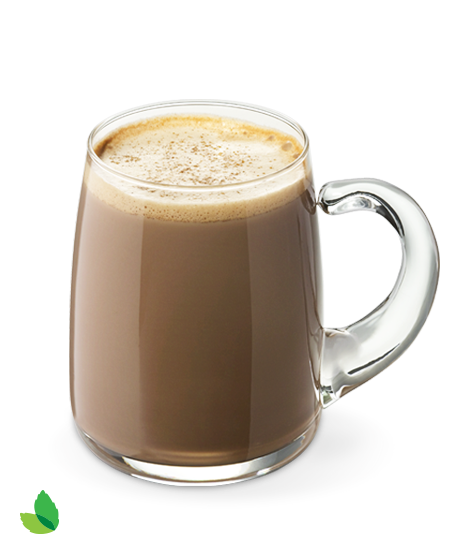 Hot chocolate png. Recipe with truv a