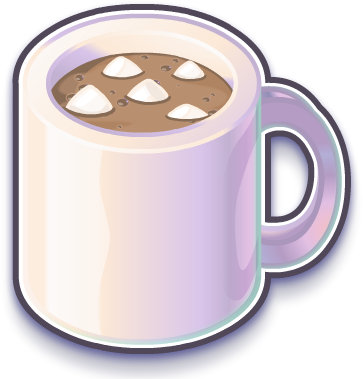 Image cocoa bejeweled wiki. Hot coco png clip library download