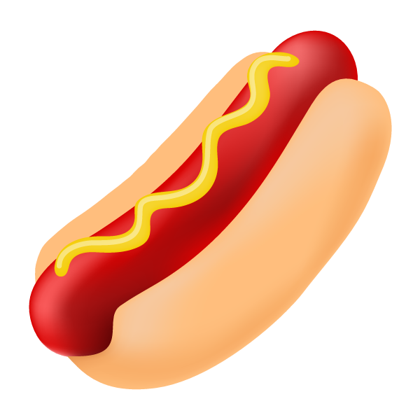 Hot dog vector png. Images free download image