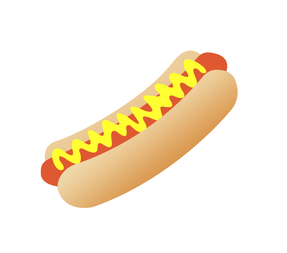 Hot dog vector png. Cutie mark hotdog by