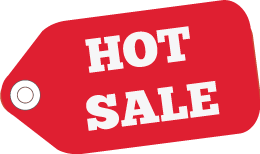 Hot sale png. Image