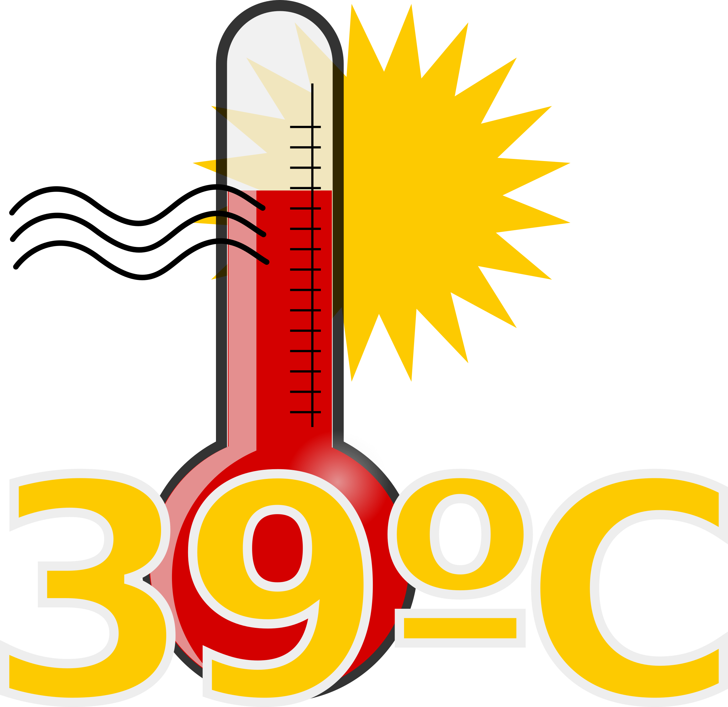 Hot thermometer png. Term metro quente icons