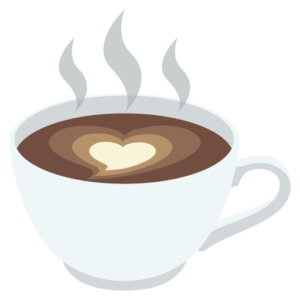 Hot vector cocoa. Chocolate silhouette at getdrawings