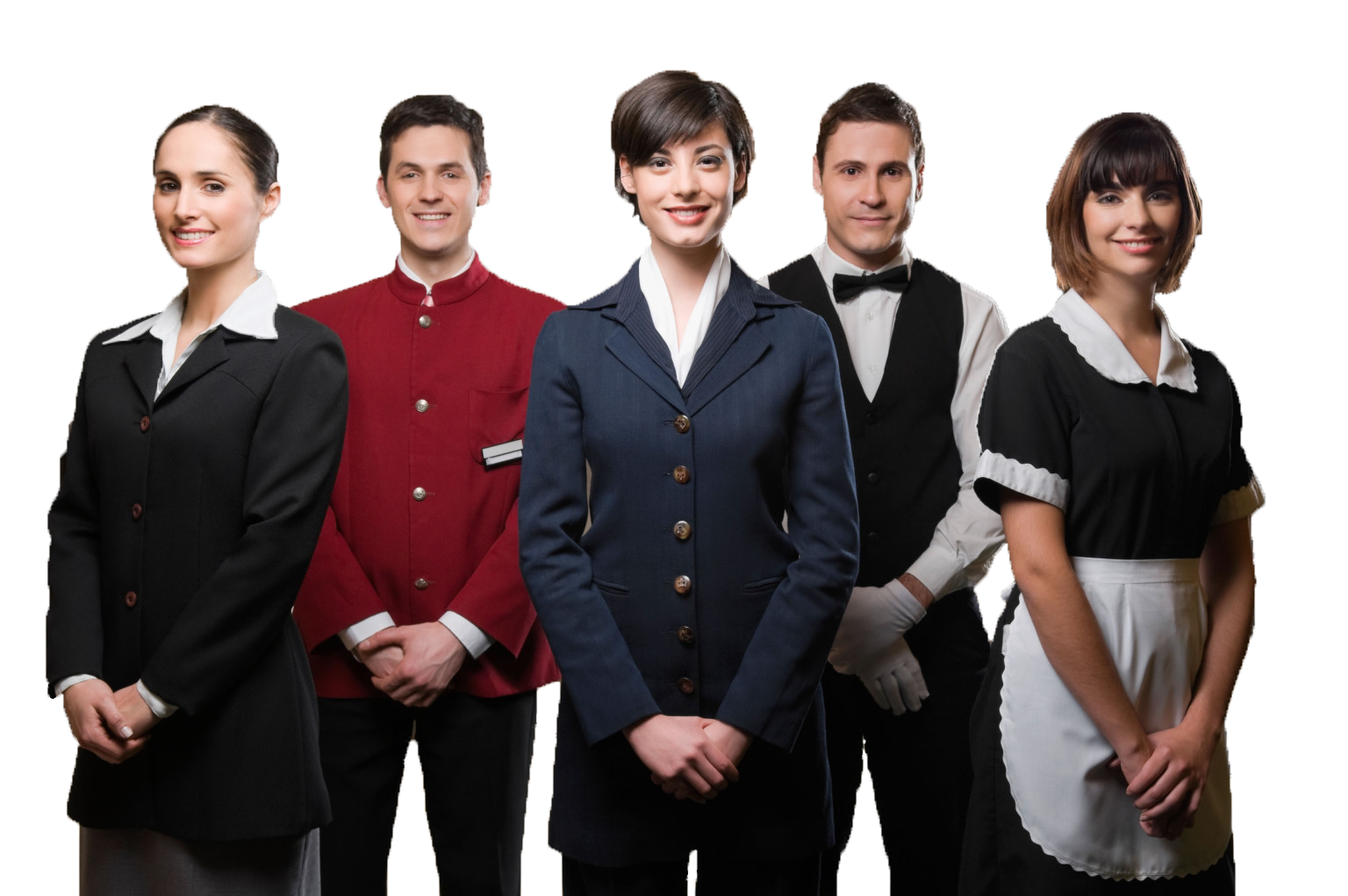 Hotel staff png. Midwest property management thg