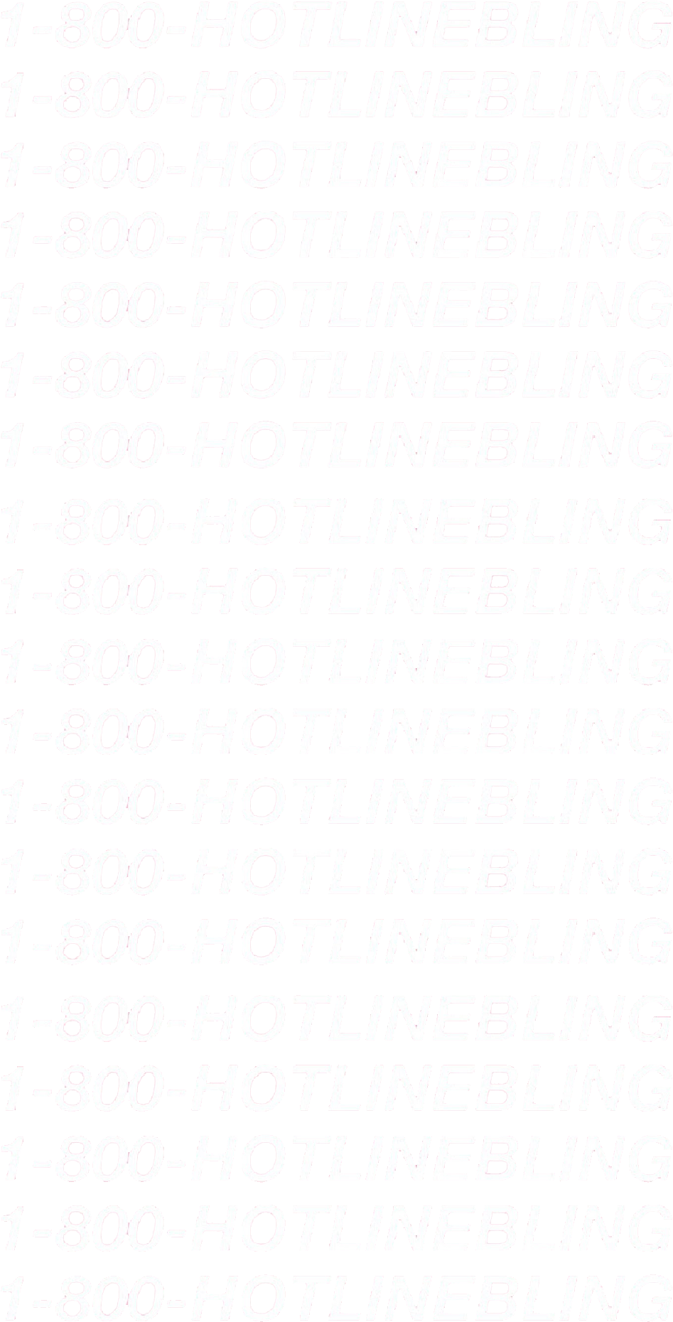 Download hd snapprefs filters. 1800 hotline bling png picture library stock