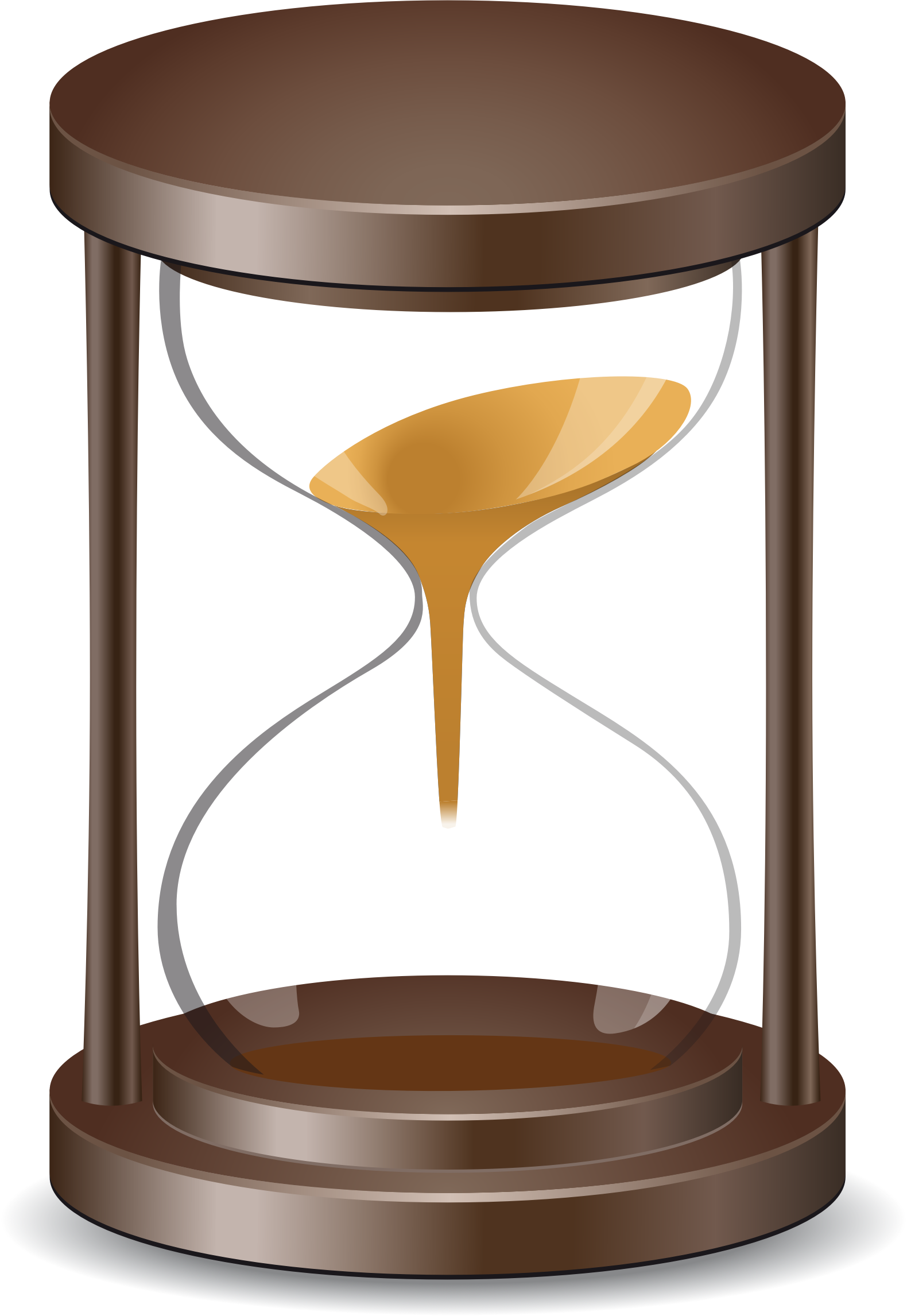 hour glass png