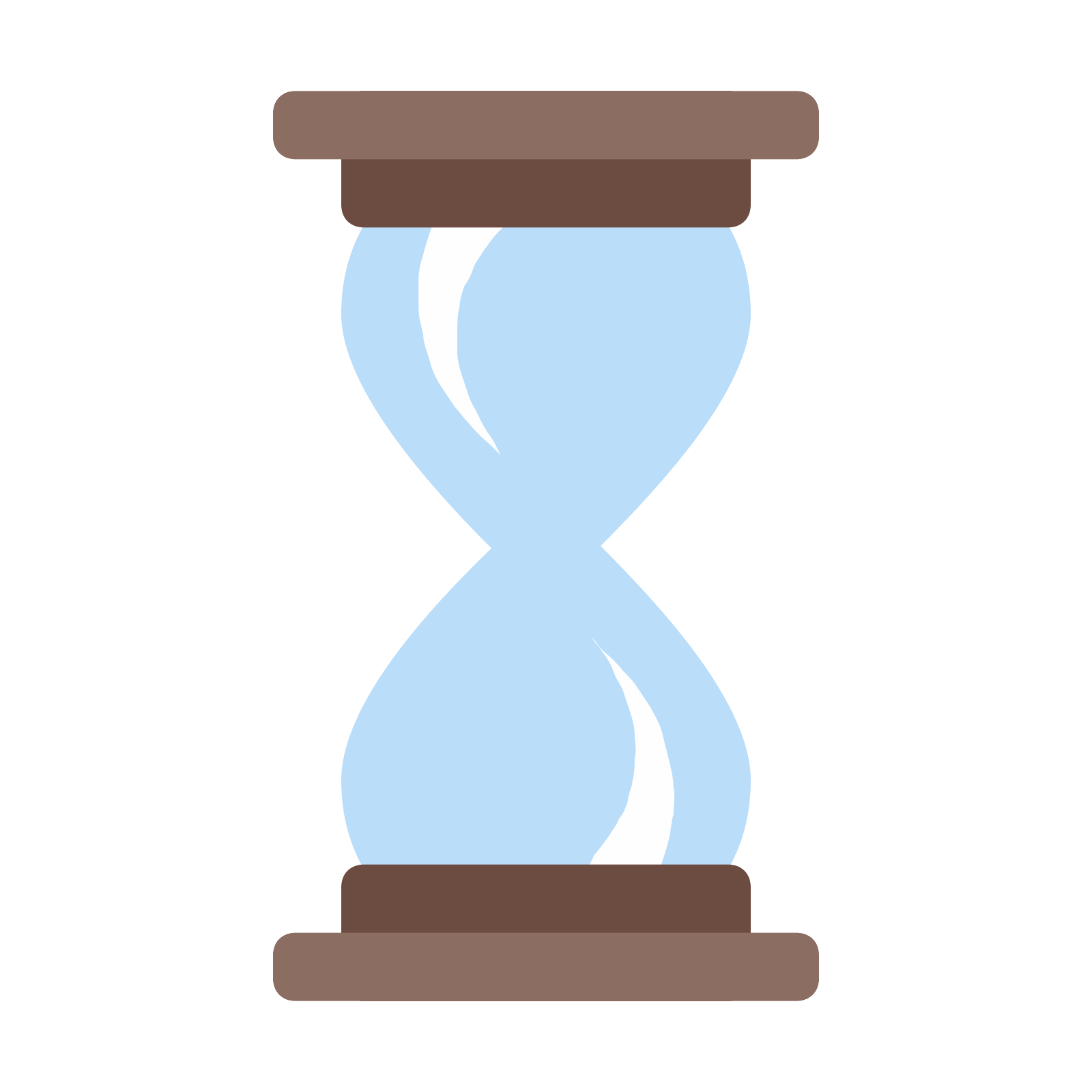 Hourglass clipart flat. Clip arts for free