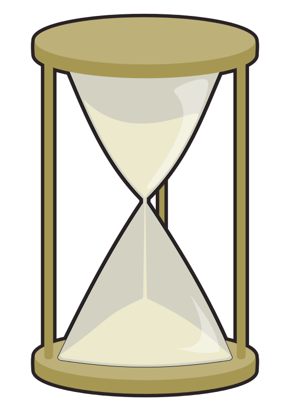 Hourglass clipart vector. Free cliparts download clip