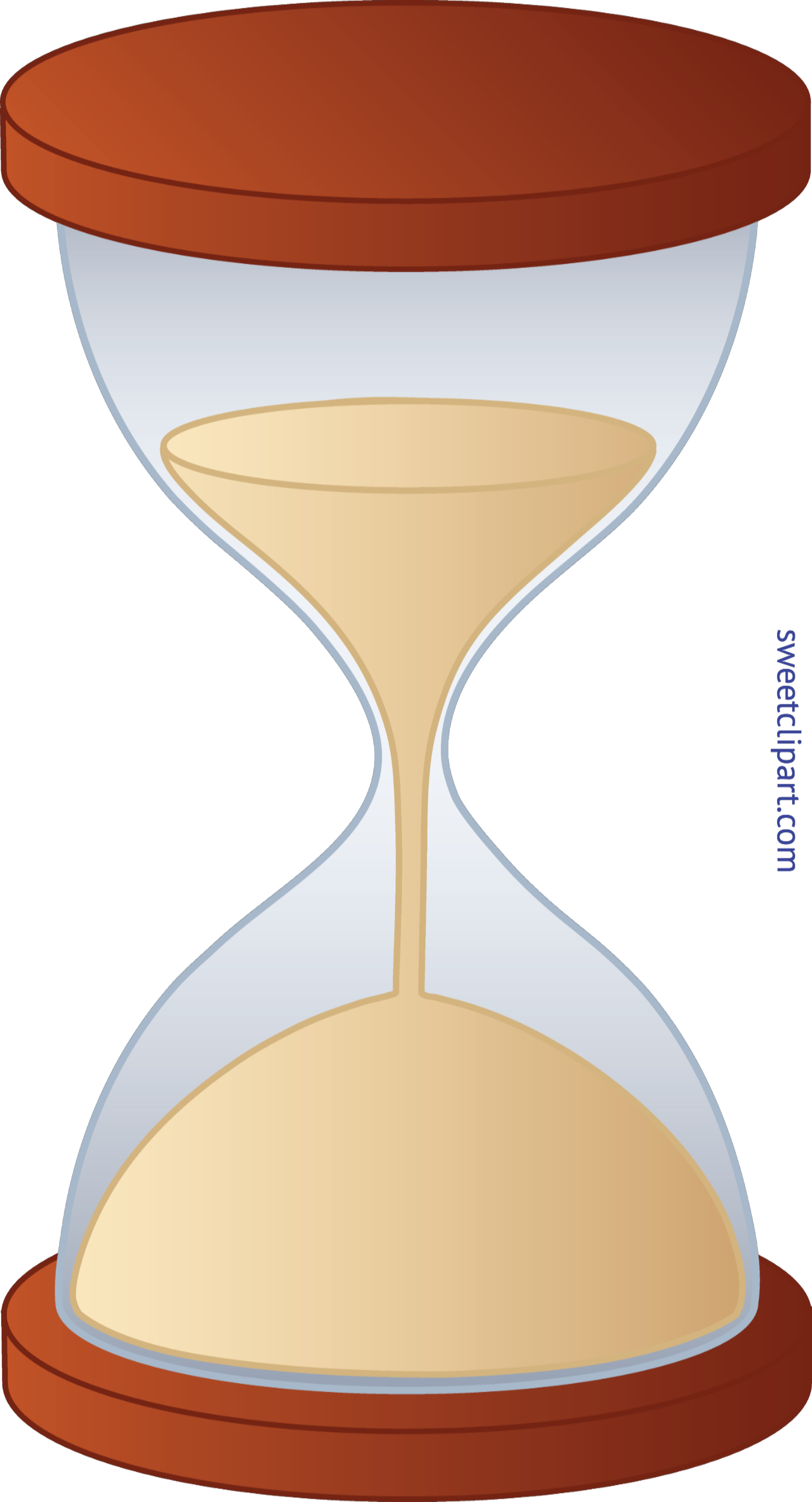 hourglass vector png