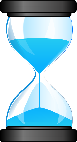 Hourglass clipart png. Clip art at clker