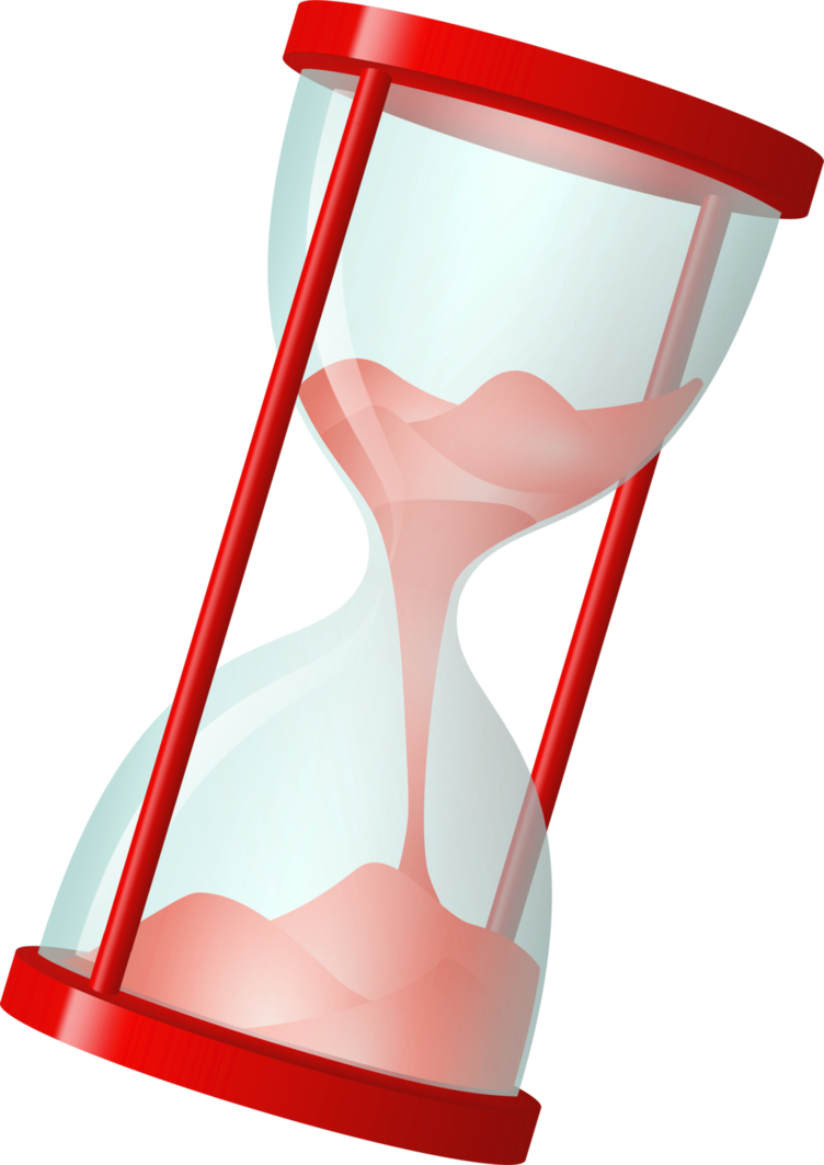 Hourglass clipart png. Stock red by bloodguardstock