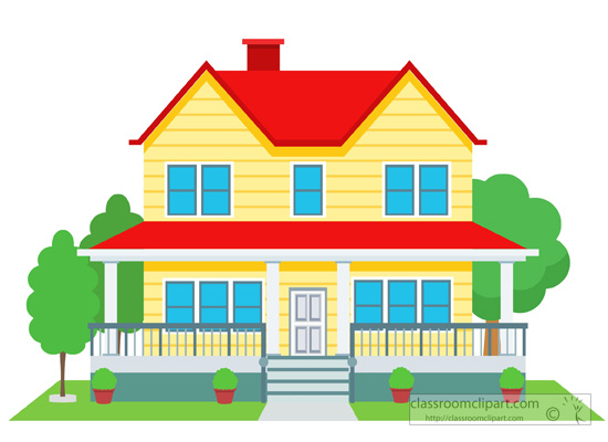 House clipart. Use free cliparts clip