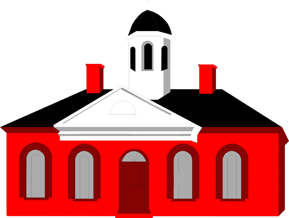 House clipart hall. Free the cliparts download