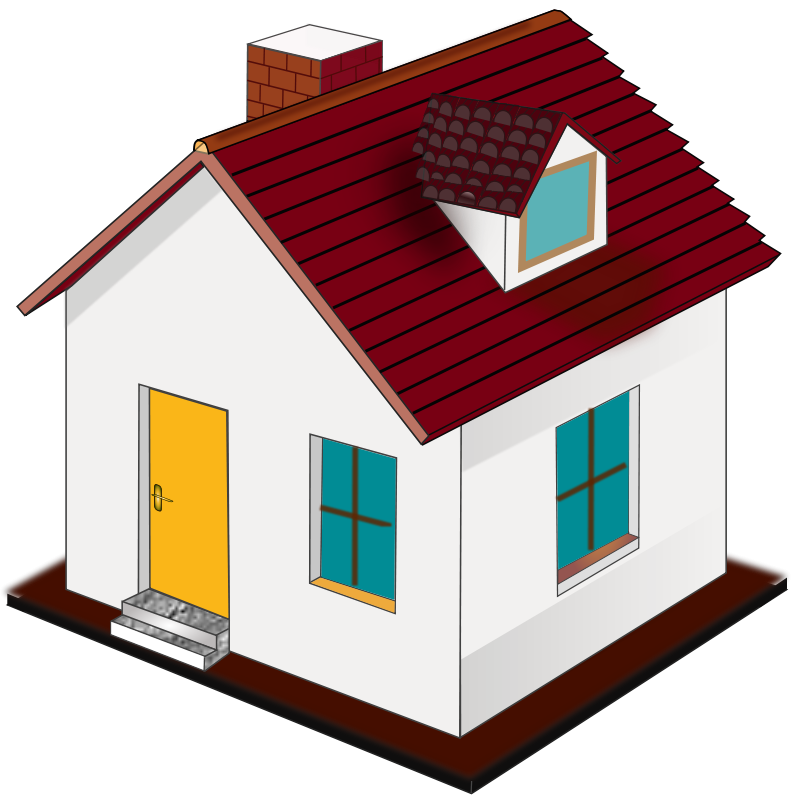 House clipart png. Clip art free images