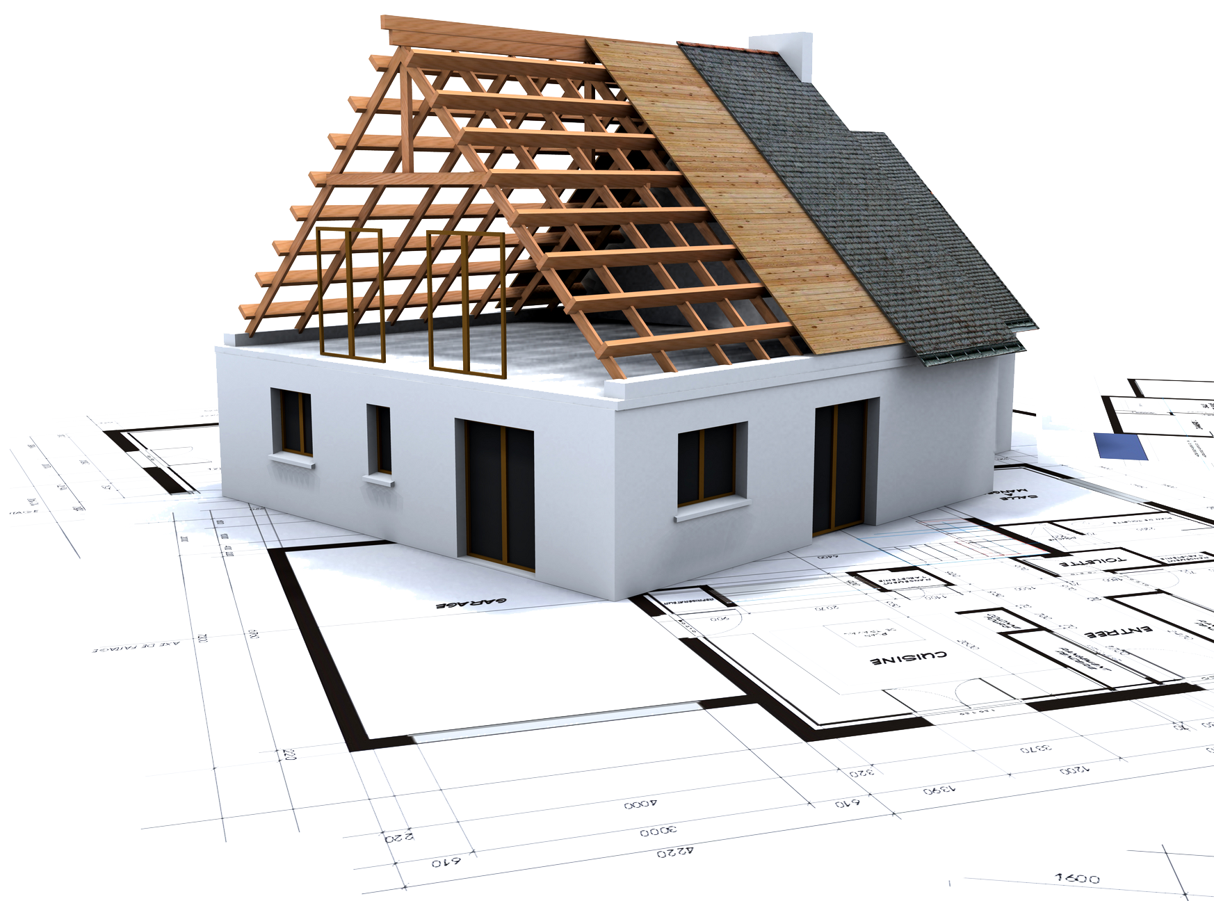 House construction png assignments. Building clipart architectural banner royalty free library