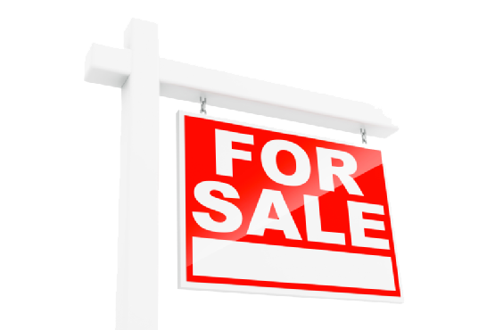 House for sale sign png. Post pros real estate