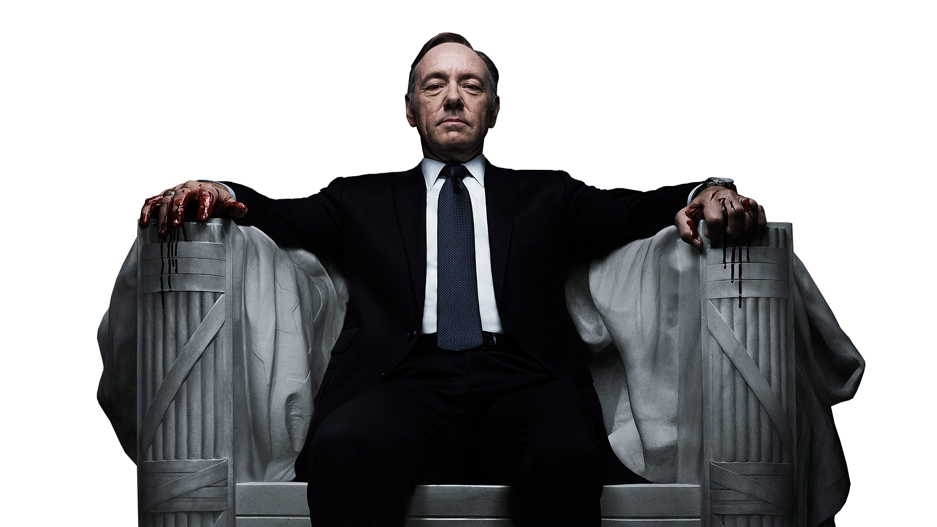 House of cards png. Frank underwood imgur
