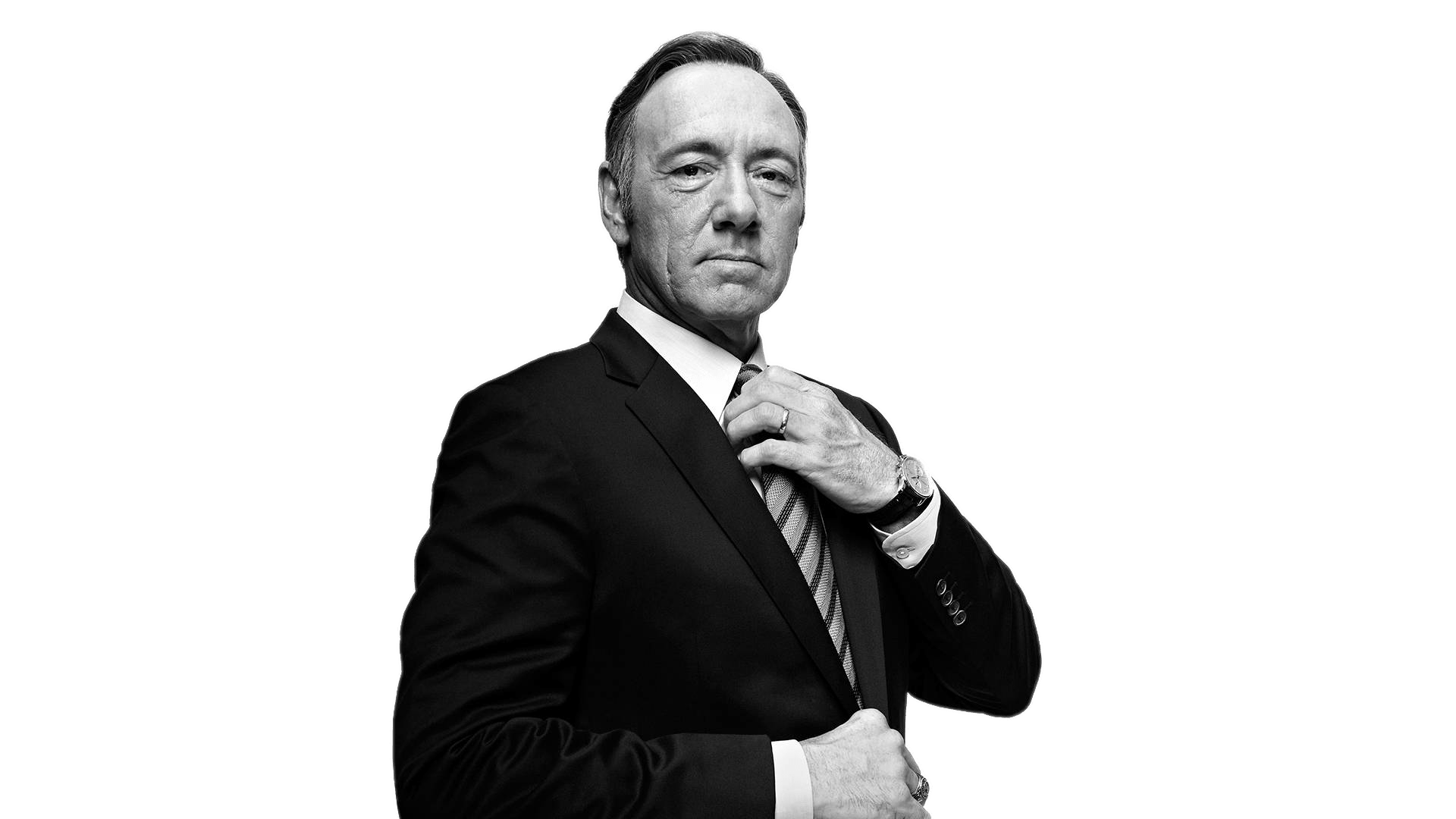 House of cards png. Kevin space transparent stickpng