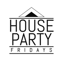 House party png. Fridays at aston manor