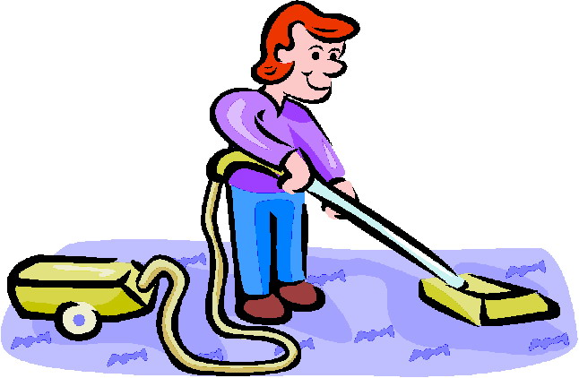 Housekeeping clipart animated. Cleaning images gifs