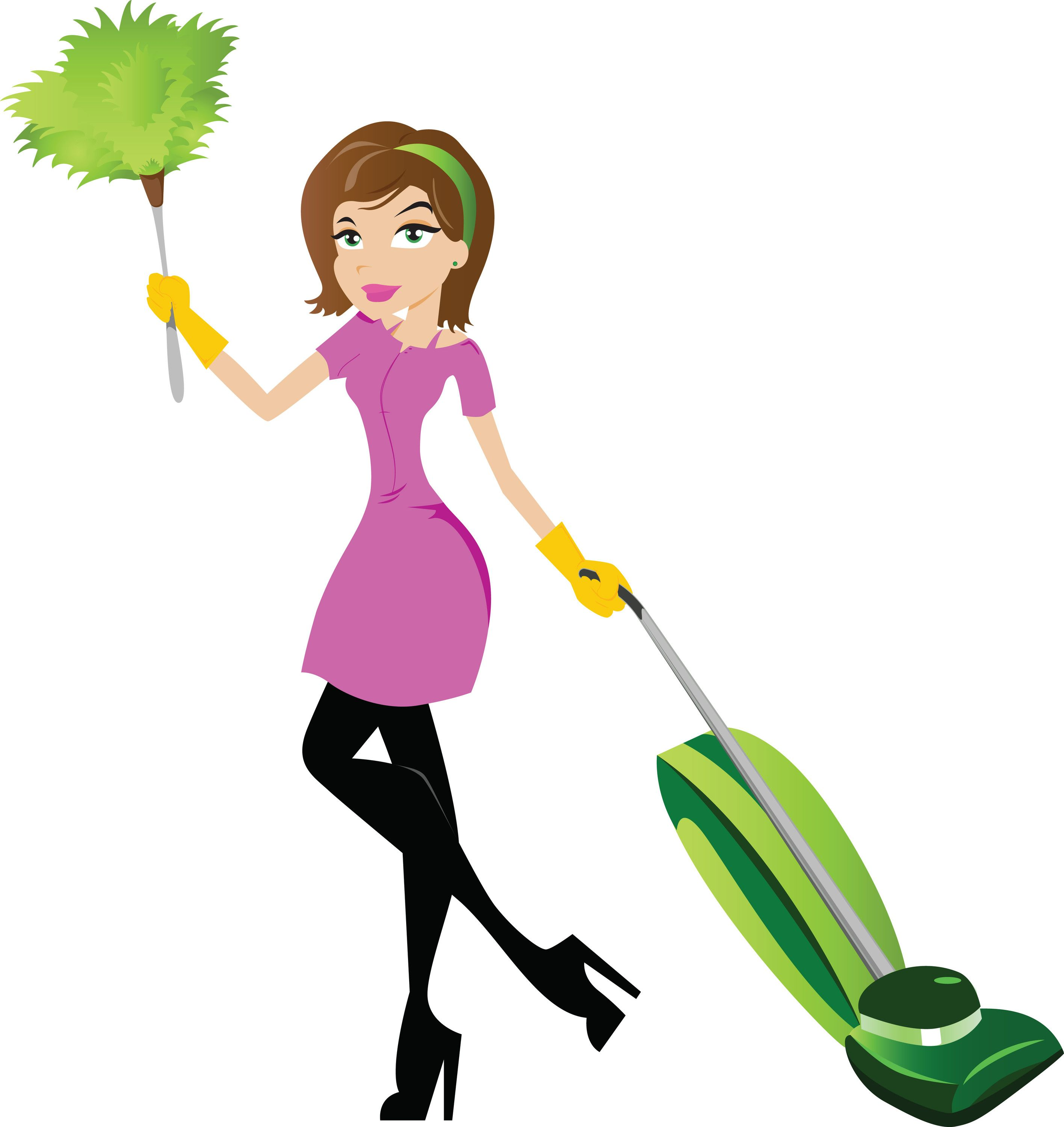 Broom clipart cleaning room. Mother panda free images
