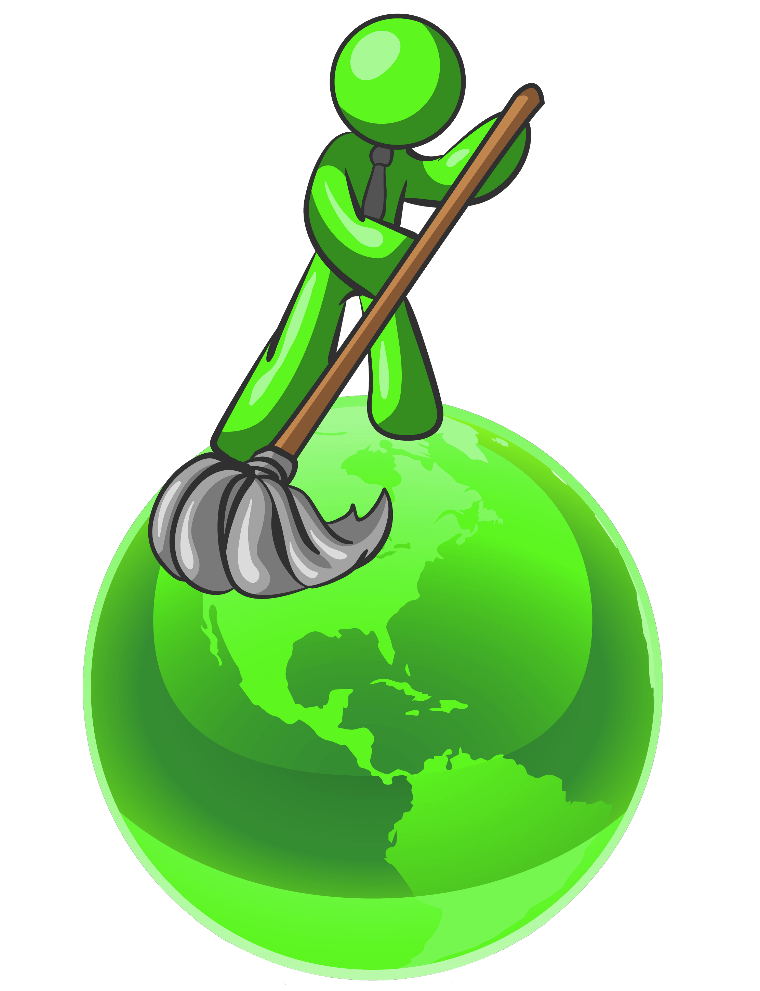 Janitor clipart. Free cleaning images download