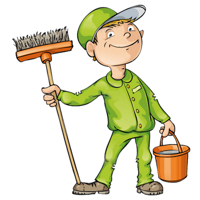 Housekeeping clipart solvent. Green planet friendly cleaning