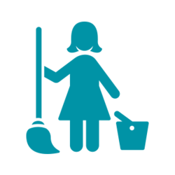 Housekeeping clipart swimming pool maintenance. Products services service provider