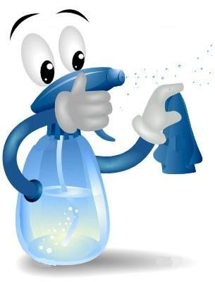 Housekeeping clipart swimming pool maintenance. Free cleaning clip art
