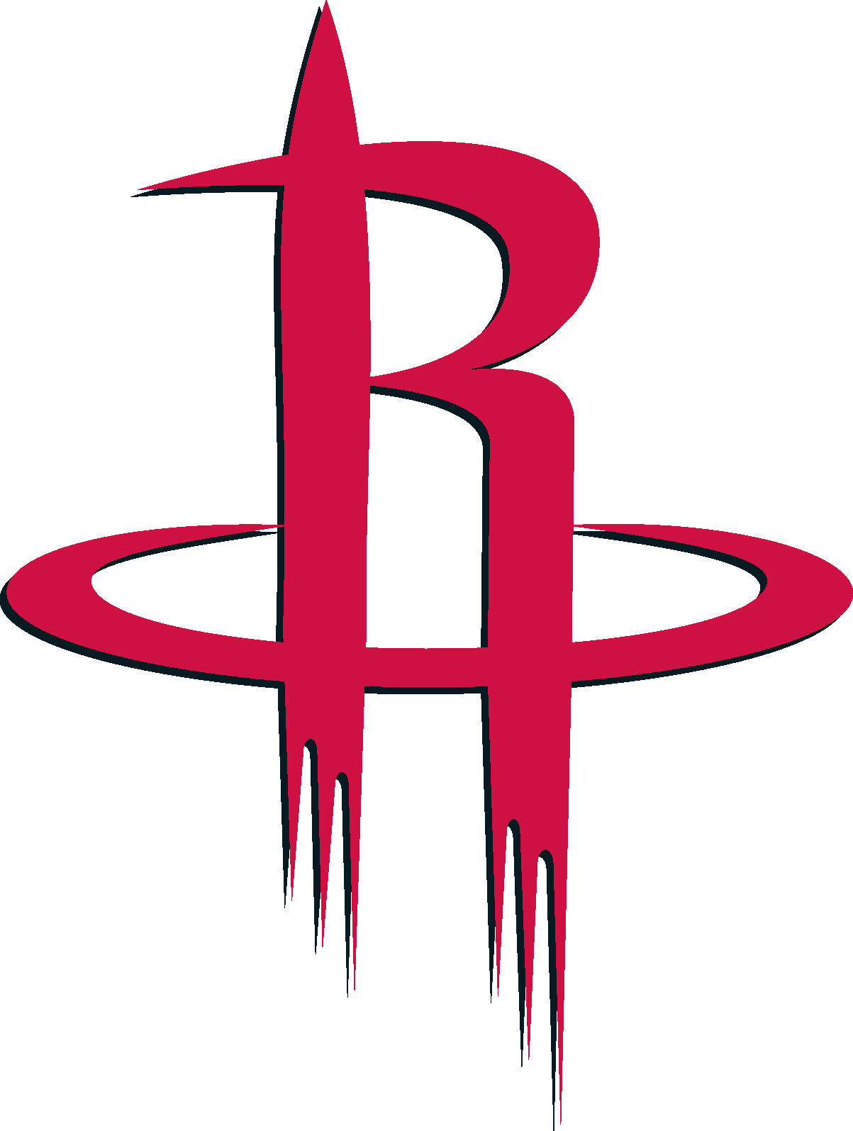 Houston rockets logo png. Nba team logos pinterest