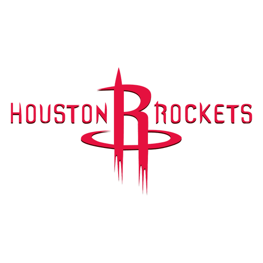 Houston rockets logo png. Transparent svg vector